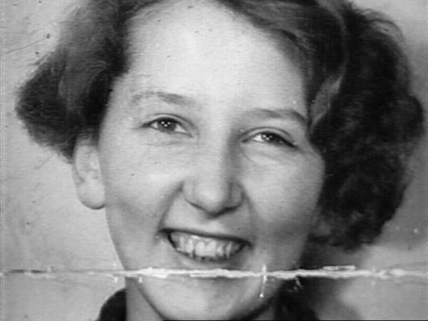 Inger Gulbrandsen 1940 mit 17 Jahren (Quelle: Privat I. Gulbrandsen)