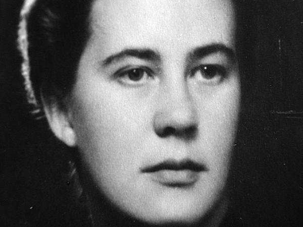 Ilse Reibmayr 1939 (Quelle: Privat I. Reibmayr)