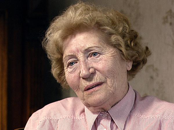 Irma Trksak (Österreich) Interview 1995