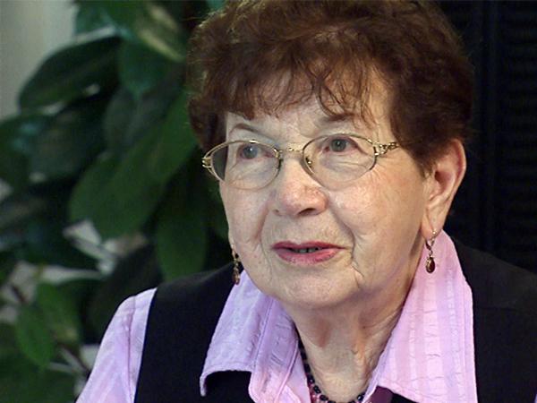 Batsheva Dagan (Israel) Interview 2006
